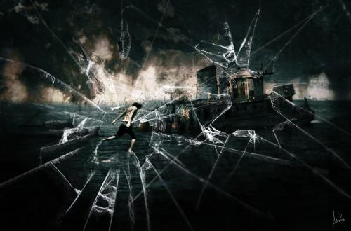 through_the_broken_glass____by_akenord
