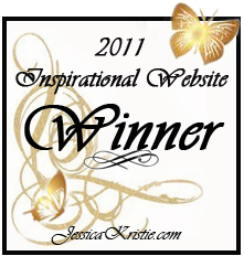 2011 Inspirational Website Badge_JessicaKristie