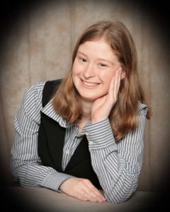 Haley Author Picture