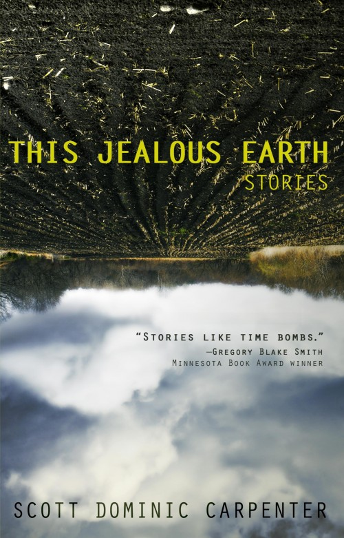 This Jealous Earth