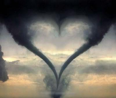 tornado heart