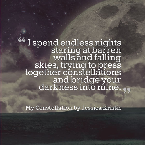 constellation quote
