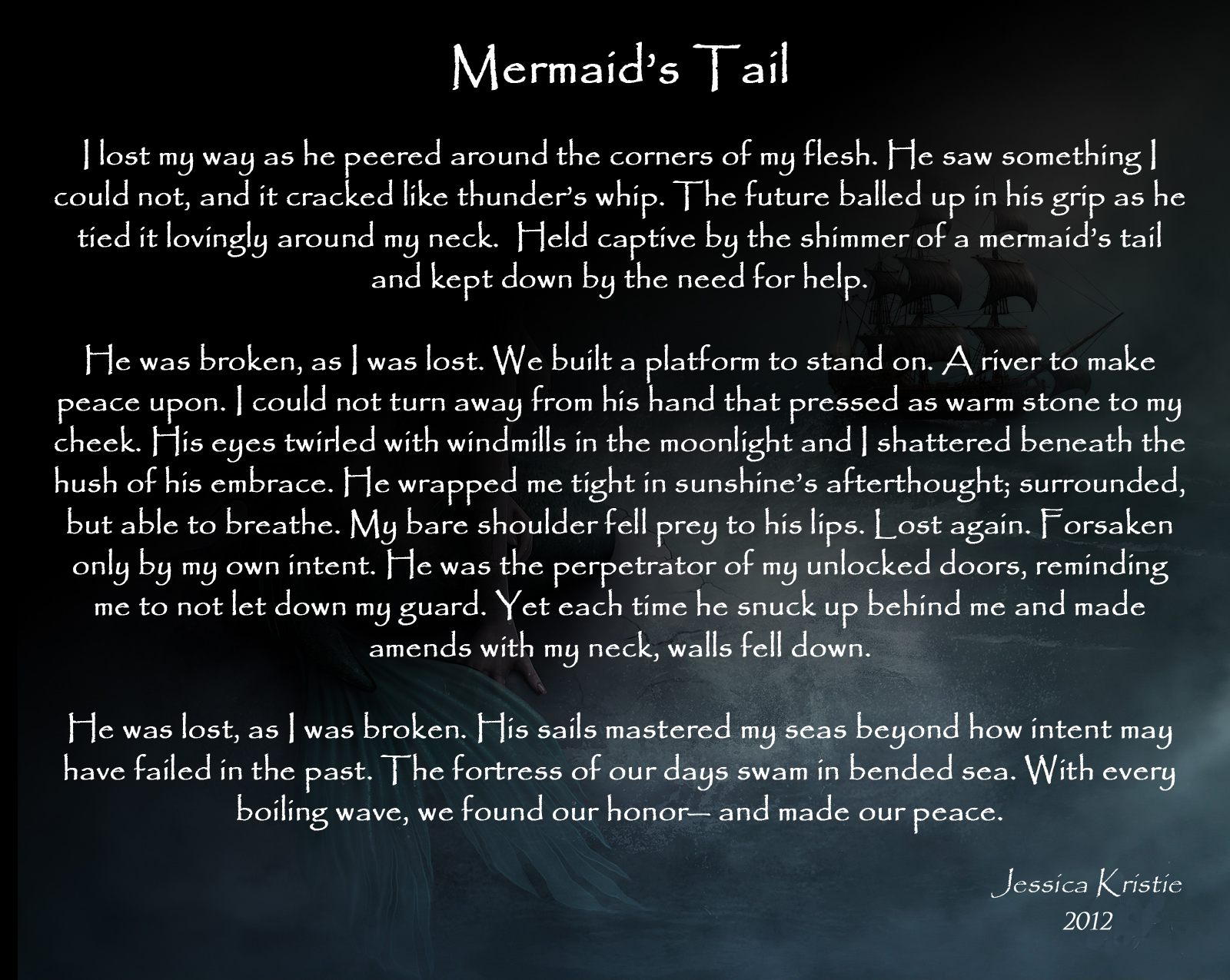 Mermaid's Tail