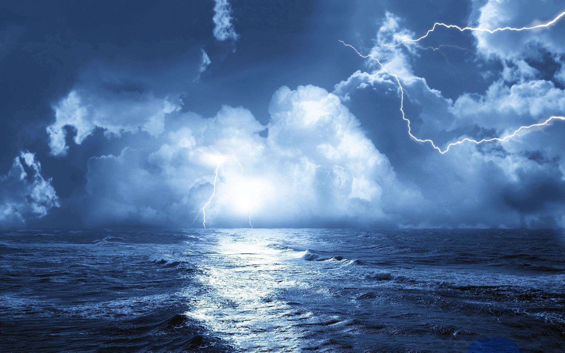 Empty Storm