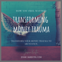 Transforming Money Trauma