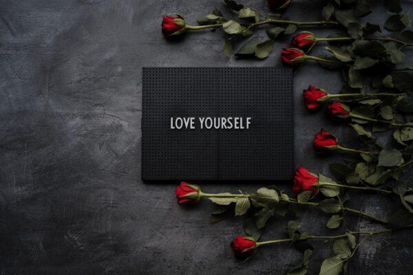 self-care check-in | Jessica Kristie