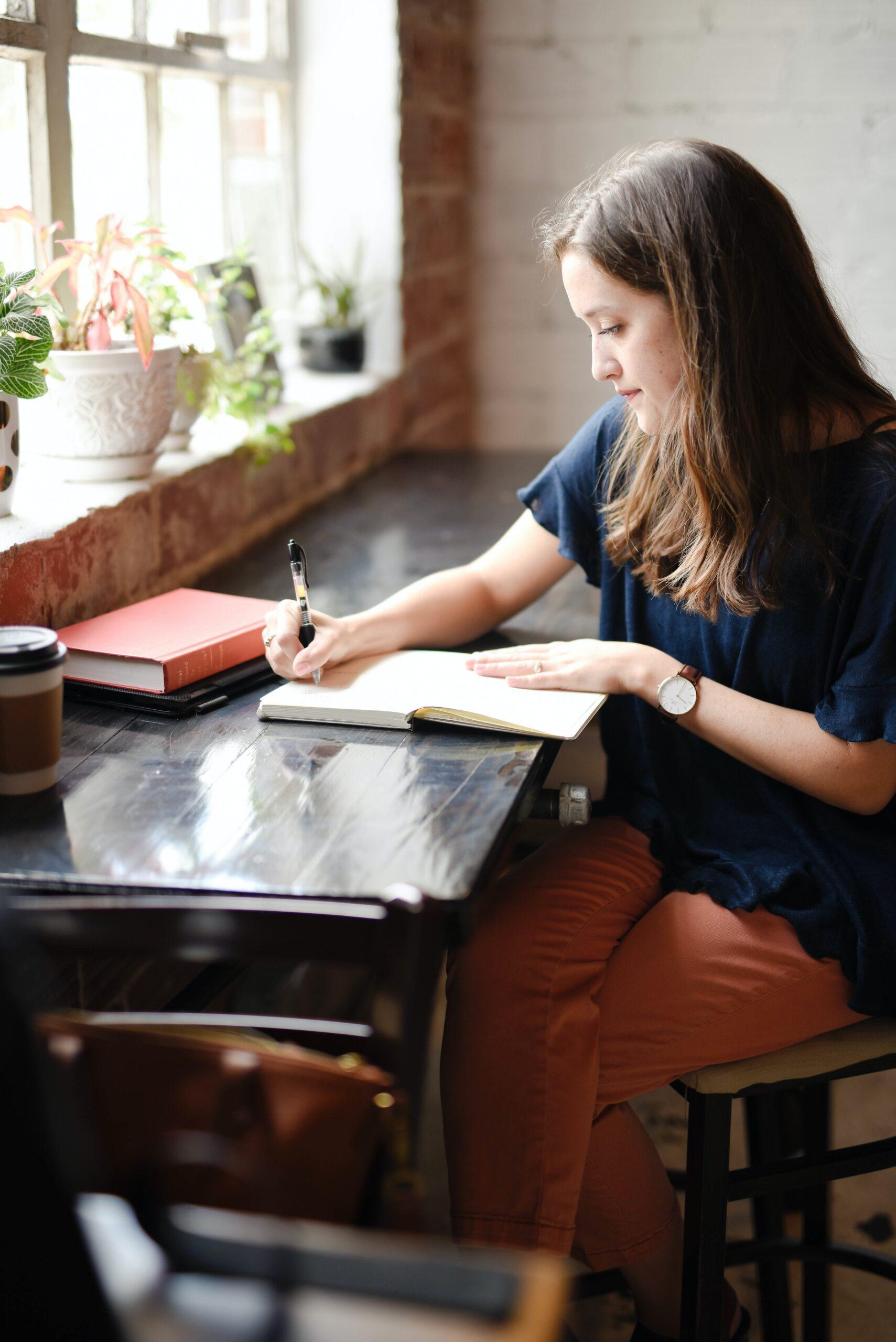 Write Your Life | Jessica Kristie